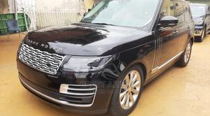 Land Rover Range Rover Vogue 2019 Black   Cars for sale in Lagos State, Ikeja