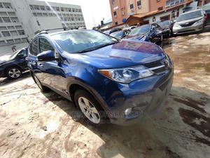 Toyota RAV4 2014 Blue   Cars for sale in Lagos State, Ikeja