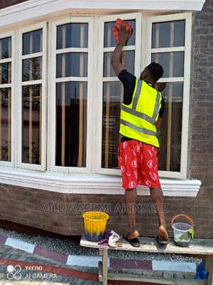 Sparkle Deep Cleaning Service   Cleaning Services for sale in Lagos State, Lekki