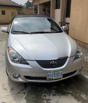 Toyota Solara 2006 Silver | Cars for sale in Akwa Ibom State, Uyo