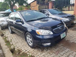 Toyota Corolla 2005 LE Blue   Cars for sale in Lagos State, Ikeja