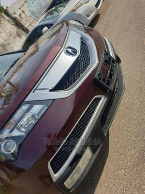 Acura MDX 2011 Red   Cars for sale in Lagos State, Ikeja