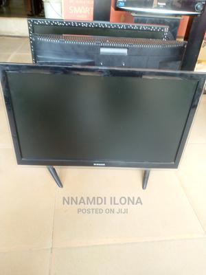 "Samsung Full Smart Tv ""24"" | TV & DVD Equipment for sale in Abuja (FCT) State, Gwagwalada"