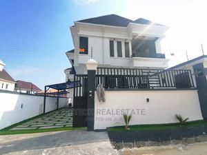 4bdrm Duplex in Ajah 4 Bedroom Fully, Lekki for Sale   Houses & Apartments For Sale for sale in Lagos State, Lekki