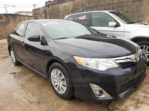 Toyota Camry 2014 Blue   Cars for sale in Lagos State, Abule Egba