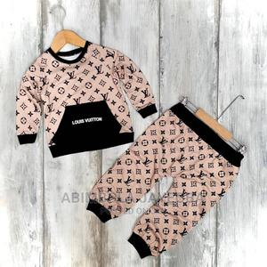 Unisex Baby Clothes Soft Cute Long Sleeve   Children's Clothing for sale in Oyo State, Ibadan