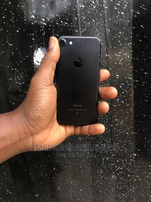 Apple iPhone 7 32 GB Black | Mobile Phones for sale in Akwa Ibom State, Uyo