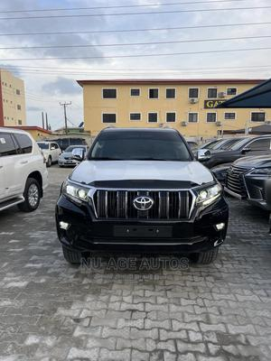 New Toyota Land Cruiser Prado 2020 4.0 Black   Cars for sale in Lagos State, Lekki