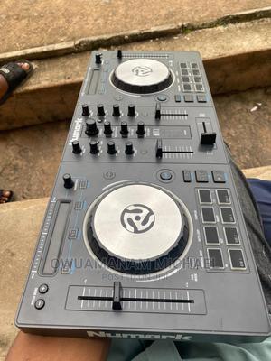 Numark Dj Tune Table   Audio & Music Equipment for sale in Imo State, Owerri