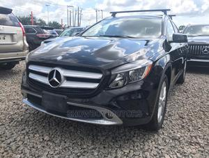 Mercedes-Benz GLA-Class 2015 Black   Cars for sale in Ondo State, Akure