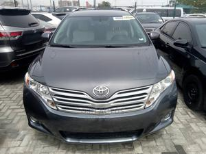 Toyota Venza 2009 V6 Gray | Cars for sale in Lagos State, Victoria Island