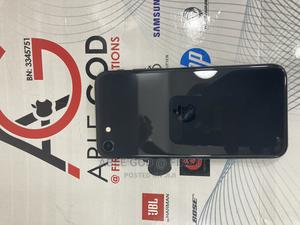 Apple iPhone SE 64 GB Black | Mobile Phones for sale in Lagos State, Ikeja