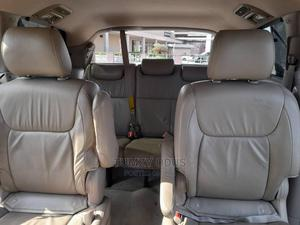 Toyota Sienna 2007 XLE Red | Cars for sale in Lagos State, Amuwo-Odofin