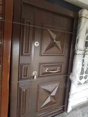 Turkey Armoured Security Door | Doors for sale in Lagos State, Surulere