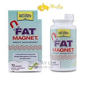 Natural Balance Fat Magnet Weight Management 72 Capsules | Vitamins & Supplements for sale in Lagos State, Alimosho