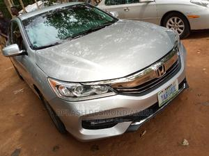 Honda Accord 2013 Silver | Cars for sale in Abuja (FCT) State, Lokogoma