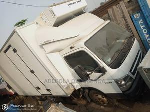 Mitsubishi Fuso Canter   Trucks & Trailers for sale in Lagos State, Amuwo-Odofin