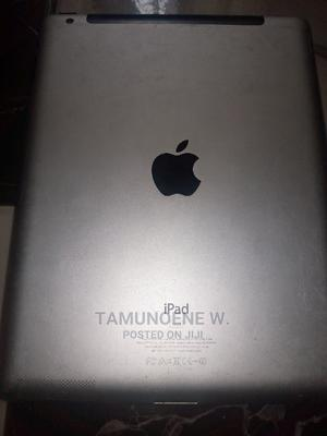 Apple iPad 3 Wi-Fi + Cellular 16 GB White | Tablets for sale in Rivers State, Port-Harcourt