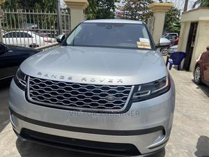 Land Rover Range Rover Velar 2018 D180 HSE R-Dynamic 4x4 Silver | Cars for sale in Lagos State, Surulere