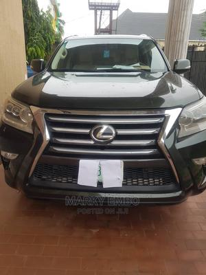 Lexus GX 2016 460 Luxury Green | Cars for sale in Imo State, Owerri