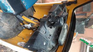 TVS Apache 180 RTR 2017 Yellow   Motorcycles & Scooters for sale in Anambra State, Awka