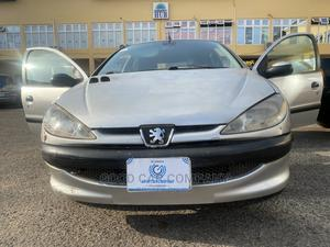 Peugeot 206 2005 Silver   Cars for sale in Kwara State, Ilorin South