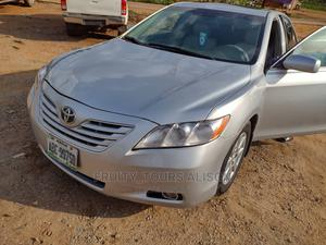 Toyota Camry 2008 3.5 XLE Silver   Cars for sale in Abuja (FCT) State, Central Business Dis