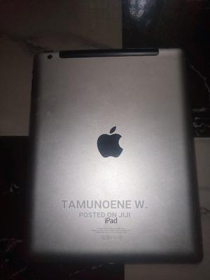 Apple iPad 3 Wi-Fi + Cellular 64 GB White   Tablets for sale in Rivers State, Port-Harcourt