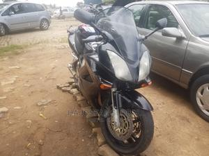 Honda 2008 Black | Motorcycles & Scooters for sale in Abuja (FCT) State, Durumi