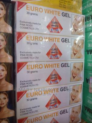 Euro'S White Tube | Skin Care for sale in Lagos State, Apapa
