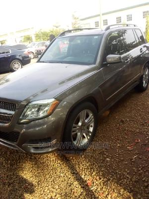 Mercedes-Benz GLK-Class 2015 Gray   Cars for sale in Abuja (FCT) State, Gwarinpa