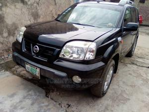 Nissan X-Trail 2001 Black   Cars for sale in Lagos State, Surulere