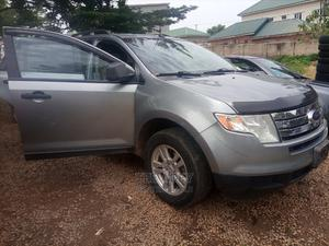 Ford Edge 2007 SE 4dr AWD (3.5L 6cyl 6A) Pearl | Cars for sale in Abuja (FCT) State, Gwarinpa