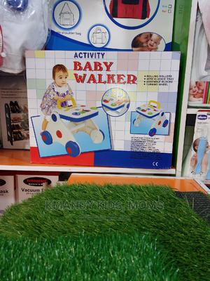 Baby Activity Walker | Children's Gear & Safety for sale in Abuja (FCT) State, Kubwa