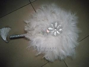 Fancy Hand Fan   Wedding Wear & Accessories for sale in Delta State, Udu