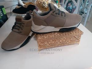 Zara Canvas Shoes   Shoes for sale in Lagos State, Amuwo-Odofin