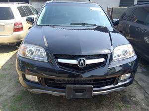 Acura MDX 2005 Black | Cars for sale in Lagos State, Amuwo-Odofin