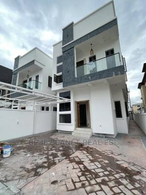 5bdrm Duplex in Osapa London Lekki for Sale   Houses & Apartments For Sale for sale in Lagos State, Lekki
