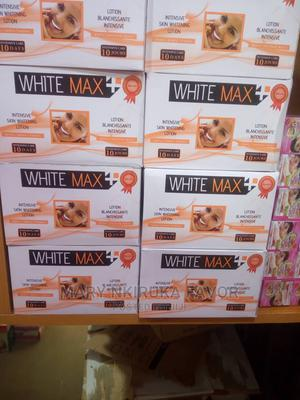 White Max Oil | Skin Care for sale in Lagos State, Apapa