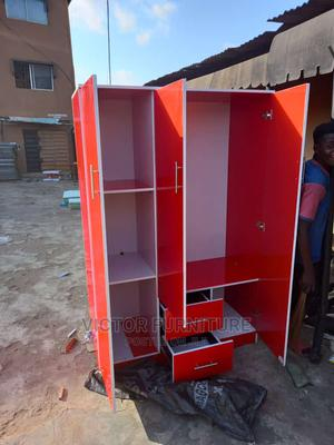 Wardrobe 6by4   Furniture for sale in Lagos State, Victoria Island