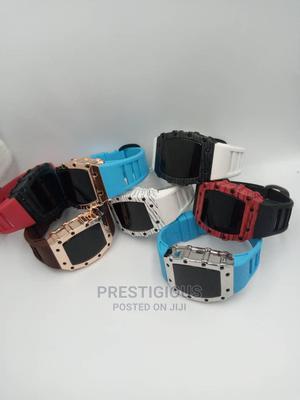 Richard Mille Fashion Wrist Watch | Watches for sale in Lagos State, Oshodi