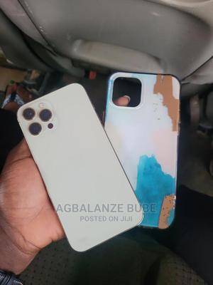 Apple iPhone 12 Pro Max 512GB Gold   Mobile Phones for sale in Enugu State, Enugu