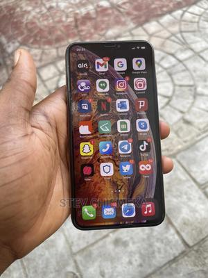 Apple iPhone XS Max 64 GB Gold   Mobile Phones for sale in Imo State, Owerri