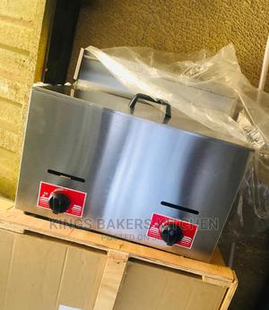 Gas Deep Fryer 20L | Restaurant & Catering Equipment for sale in Lagos State, Yaba