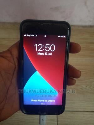 Apple iPhone 7 128 GB Black | Mobile Phones for sale in Enugu State, Enugu
