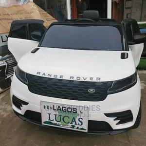 Range Rover Car Toy | Toys for sale in Lagos State, Alimosho