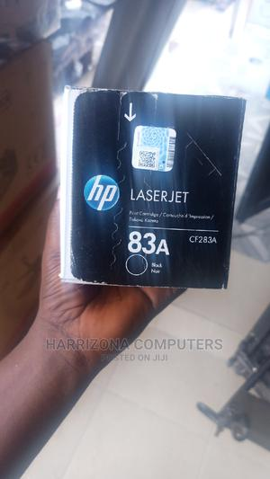 Hp Toner Can Triage   Accessories & Supplies for Electronics for sale in Lagos State, Lagos Island (Eko)