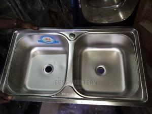 A Kitchen Sink | Furniture for sale in Lagos State, Lekki