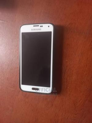 Samsung Galaxy S5 16 GB White | Mobile Phones for sale in Enugu State, Enugu