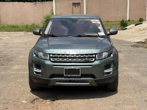 Land Rover Range Rover 2015 Gray | Cars for sale in Lagos State, Ogba